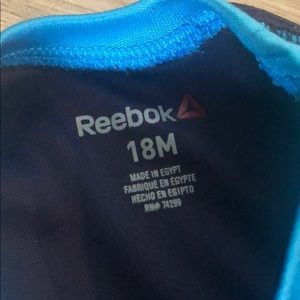 Reebok Matching Sets - Reebok 3pc Set - 18 mos